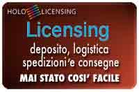 ologramma licensing